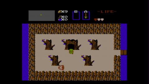 The Legend of Zelda: comment une simple balade a inspiré la licence culte?