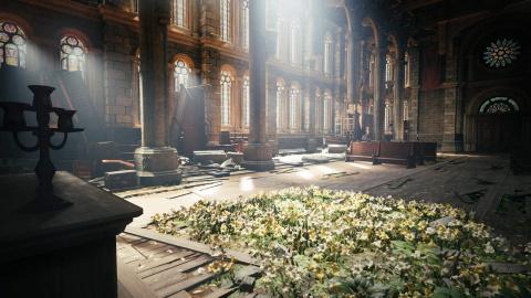 """Assassin's Creed Valhalla, easter egg : Final Fantasy 7 s'invite dans le DLC """"Le Siège de Paris"""", où voir le clin d'œil"""