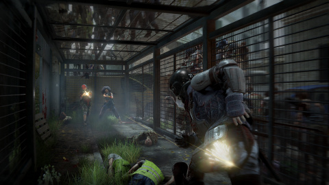 World War Z Aftermath : Une vue FPS pour jouer façon Left 4 Dead ?