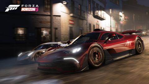gamescom 2021 : Forza Horizon 5 fait le plein d'infos
