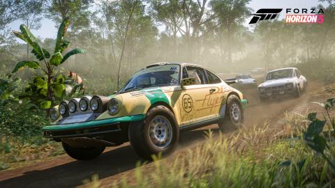 Forza Horizon 5 : une démo jouable à prévoir ? Les développeurs clarifient la situation