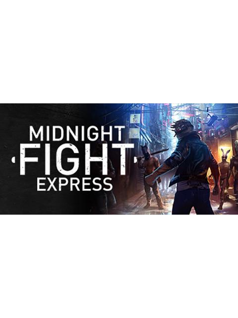 Midnight Fight Express sur PC