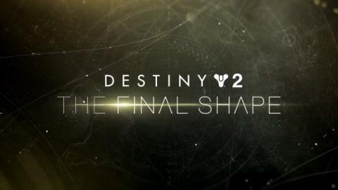 Destiny 2 : La Forme Finale sur PC