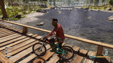 Riders Republic : Un voyage de l'extrême dépaysant ? - gamescom 2021