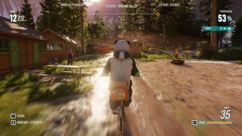 Riders Republic :  Ubisoft dévoile le programme de l'année 1 du jeu de sports extrêmes