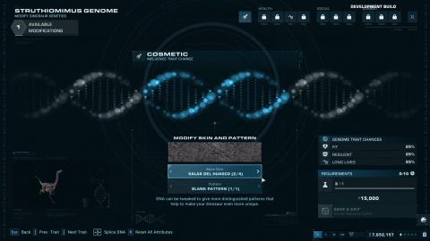 Jurassic World Evolution 2 :  légère mutation pour une formule solide