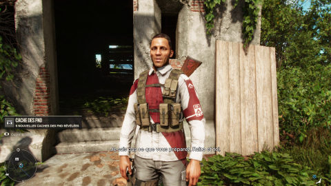 Far Cry 6 : la révolution, pour de vrai ?