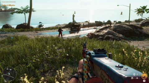 Far Cry 6 : Un retour aux sources vraiment réussi ?