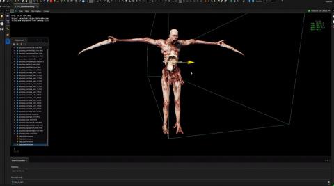 Dead Space Remake : Améliorations, intentions, images... retour sur le live organisé par EA Motive
