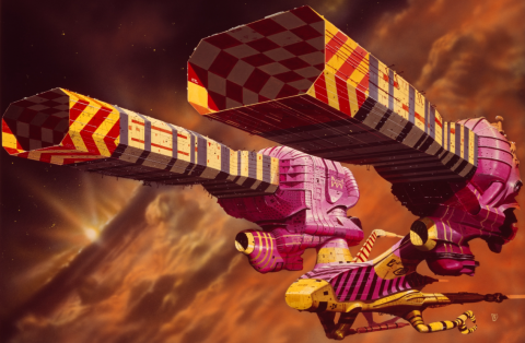 Dune de Frank Herbert : Retour sur l'un des univers piliers de la science-fiction