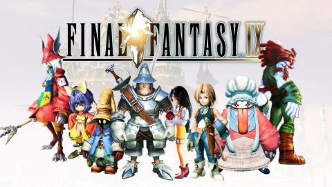 Final Fantasy IX : guides, astuces