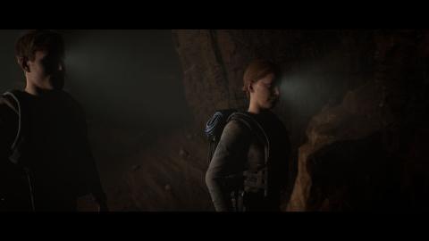 The Dark Pictures : House of Ashes peine à combattre ses démons