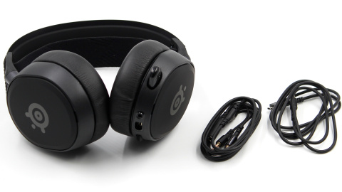 Steelseries Arctis Prime headset review: multiplatform disappointment