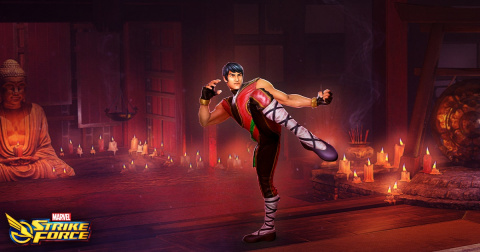 Shang-Chi : Origines, comics, films et jeux vidéo