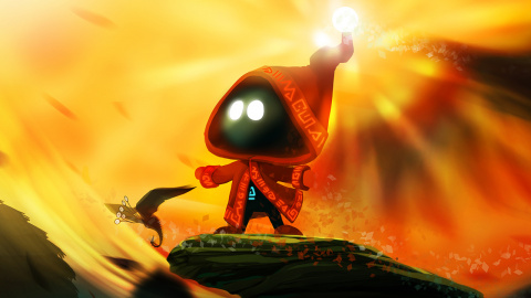 Unbound Worlds Apart: Between Limbo and Totoro, a pleasant Metroidvania, but ...