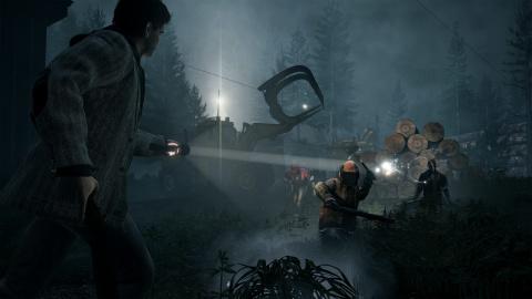 Alan Wake Remastered PC : quelle configuration est recommandée pour le faire tourner ?