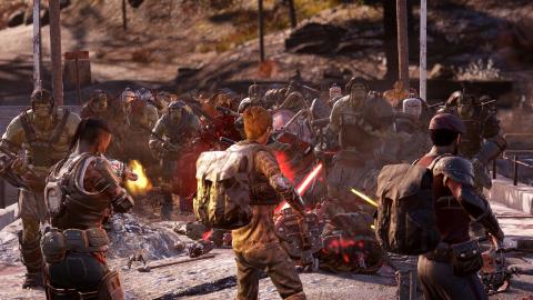 Fallout Worlds : un nouveau monde pour les joueurs de Fallout 76