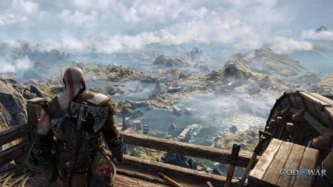 God of War Ragnarök : Les voix françaises du jeu s'illustrent !