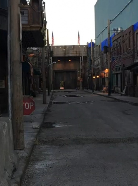 The Last of Us : la série HBO montre ses décors en photos, premier verdict