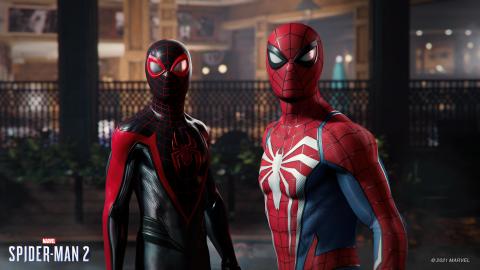 Marvel's Spider-Man x Wolverine : Vers un MCU du jeu vidéo par Insomniac Games ?