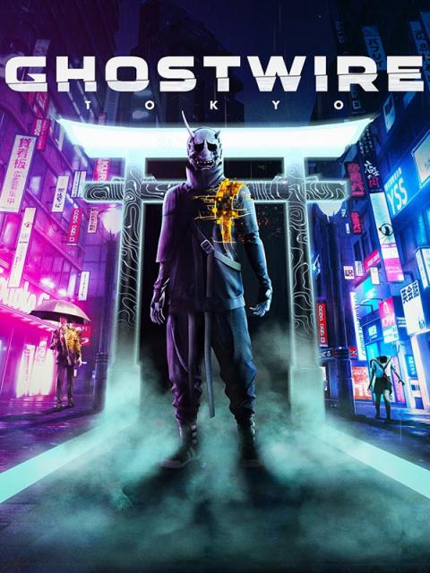 Ghostwire Tokyo sur ONE