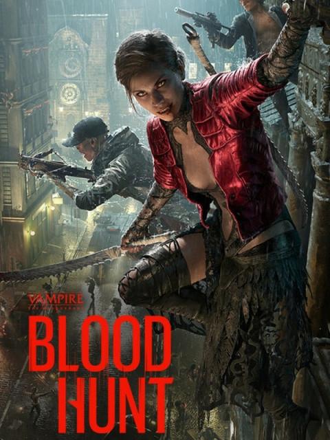 Vampire : The Masquerade - Bloodhunt