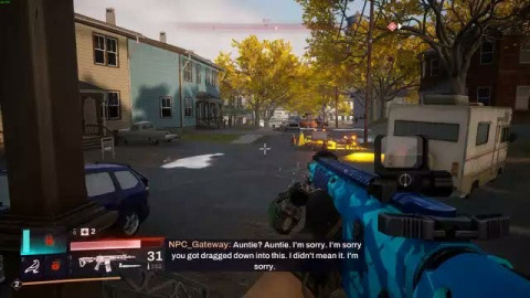 Redfall : L'exclusivité Xbox en fuite avec des images et des informations