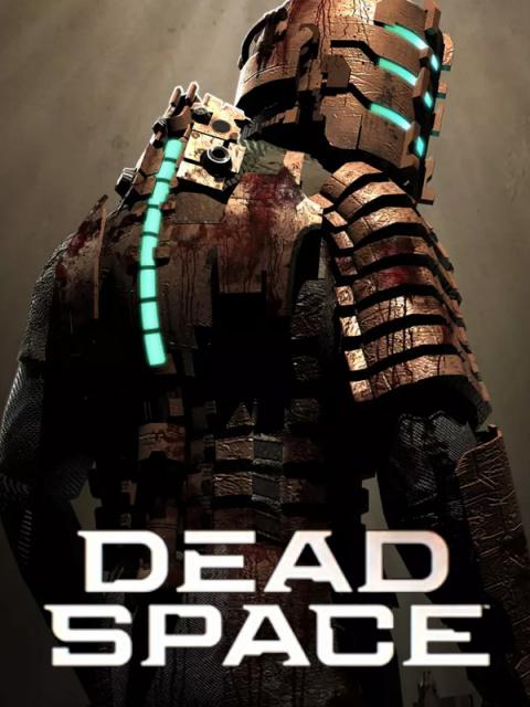 Dead Space Remake (nom provisoire) sur Xbox Series