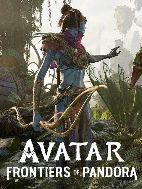 Avatar : Frontiers of Pandora sur Stadia