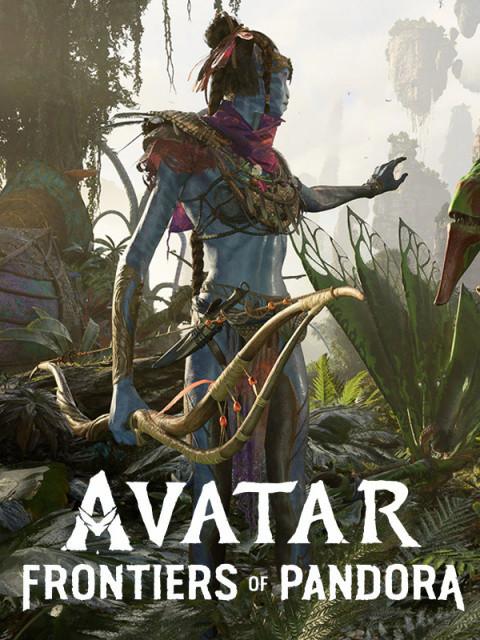 Avatar : Frontiers of Pandora sur Xbox Series