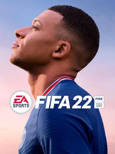 FIFA 22 sur Stadia