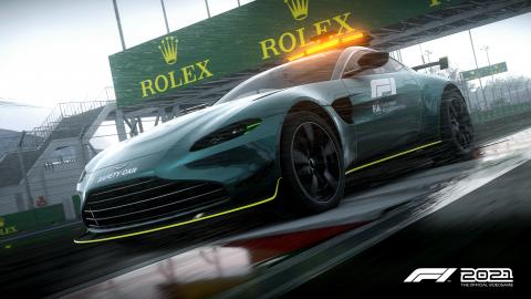 F1 2021 : Essai gratuit, nouveau circuit et feuille de route sur la grille de départ