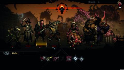 Darkest Dungeon 2 : une date donnée pour la suite de l'excellent tactical