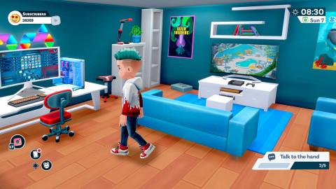 Youtubers Life 2 : La simulation pour devenir le plus populaire des Youtubers enfin datée sur PC et consoles