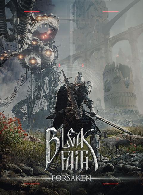 Bleak Faith : Forsaken sur PC