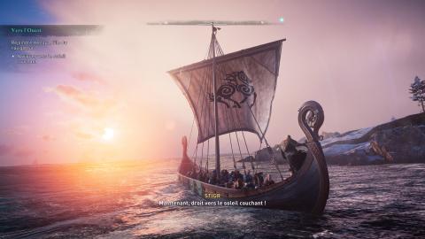 Assassin's Creed Valhalla : Le mode pédagogique Discovery Tour en approche