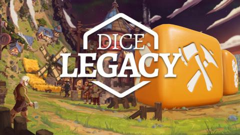 Dice Legacy : un jeu de dés qui ne change pas la face du jeu de gestion