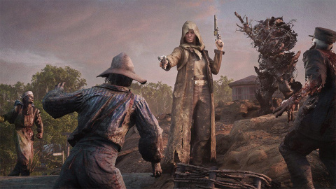 Les jeux gratuits du week-end sur Xbox avec Judgment et deux autres titres !