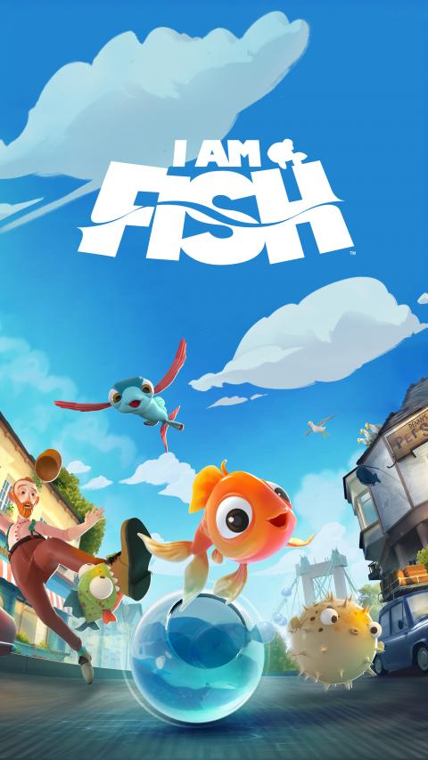 I Am Fish sur PC