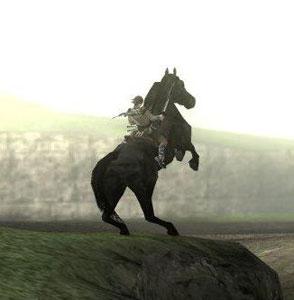 Fumito Ueda : d'Ico à The Last Guardian, le jeu vidéo comme œuvre d'art