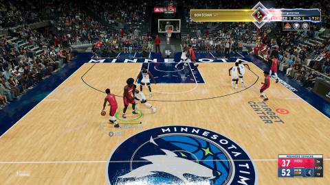 NBA 2K22 : La claque next-gen attendue sur PS5 et Xbox Series ?