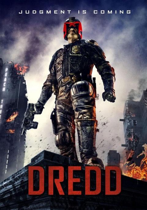 Call of Duty Warzone : un trailer féroce pour Judge Dredd qui ouvre les hostilités dans le battle royale