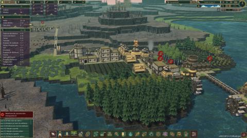 Timberborn : Un jeu de castors qui ne manque pas de mordant