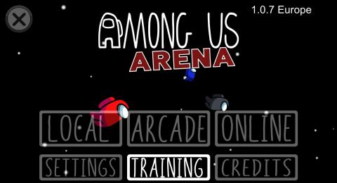Among Us Arena : quand le jeu culte devient un jeu de combat ! Comment y jouer ?