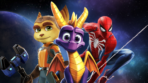 Insomniac Games (Spider-Man) est-il devenu le studio n°1 de PlayStation ?