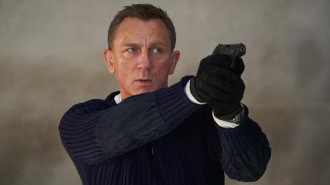 Mourir Peut Attendre : L'émouvant discours d'adieu de Daniel Craig à James Bond