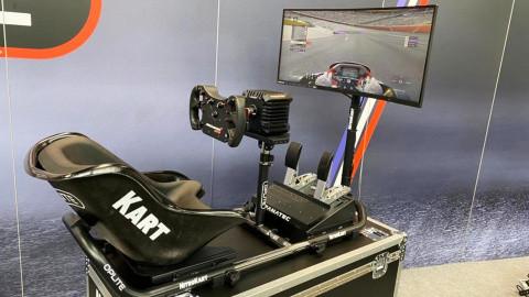 Nitro Kart : Oplite met la course au coeur de votre salon