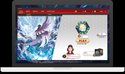 Pokémon Live : Une nouvelle version du jeu de cartes virtuel annoncée !