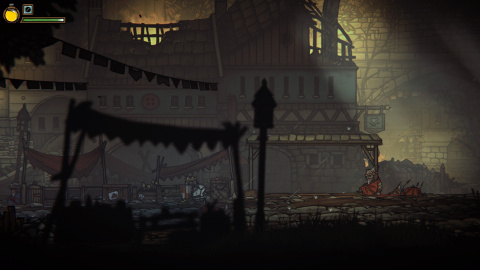 Tails of Iron : De quoi concurrencer les Dark Souls ?