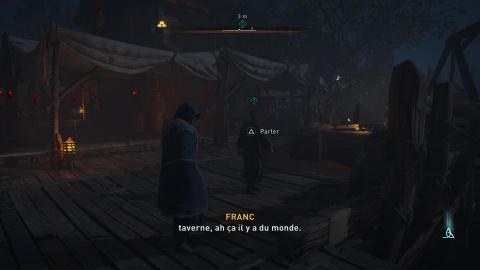 Un colis pour Paris
